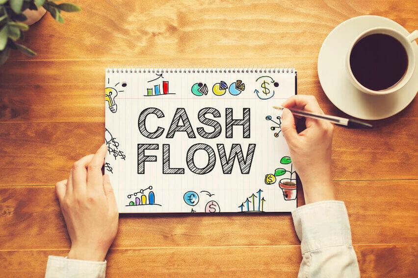 Cash Flow (Were Has It Gone?)