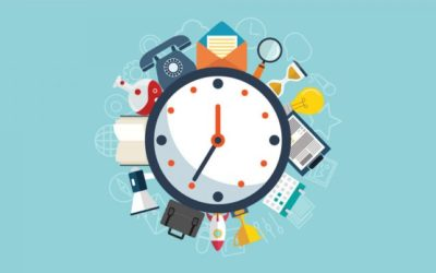Time Management or management of time?